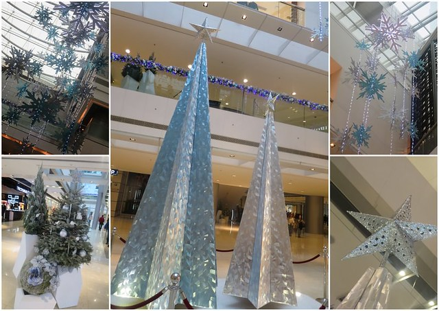 Christmas 2014 - IFC - Hong Kong