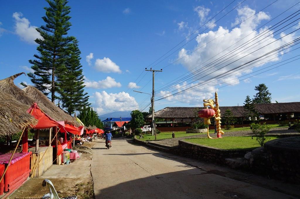 Shandichun Chinese Village - Pai, thailand-005
