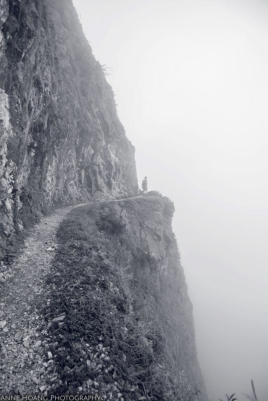 Zhuilu Old Trail, Taroko National Park
