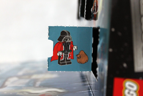 LEGO Star Wars 2014 Advent Calendar (75056) – Day 24
