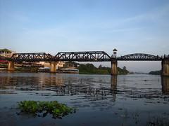 Puente sobre el rio Kwai 2