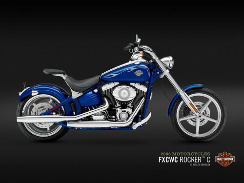 Harley_Davidson _100