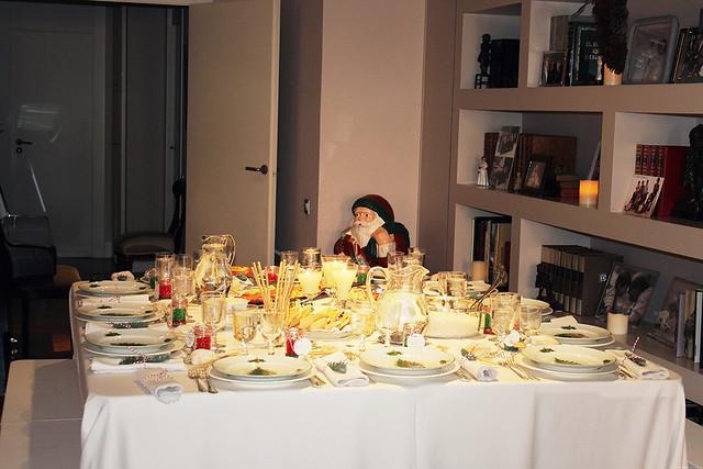 Comida Navidad Monicositas