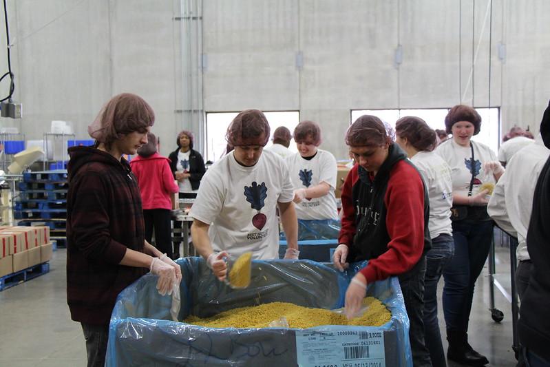 Volunteers P 1-19-15