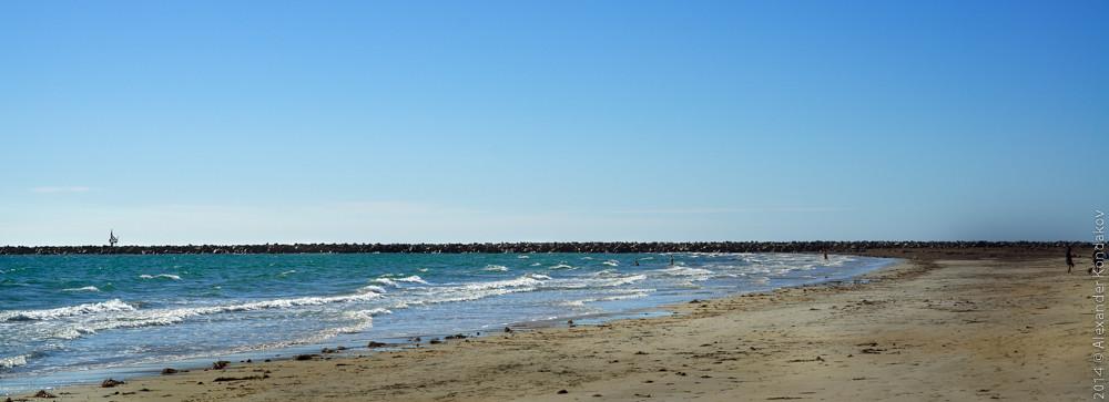 20141220 North Haven Beach-2