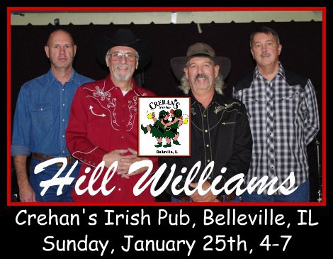 Hill Williams 1-25-15