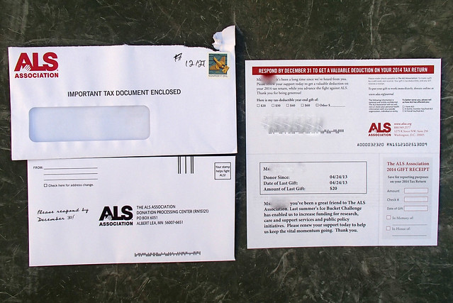 ALS Association