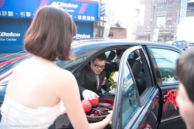 [婚禮攝影] @雲林自宅流水席_007家昇佩如