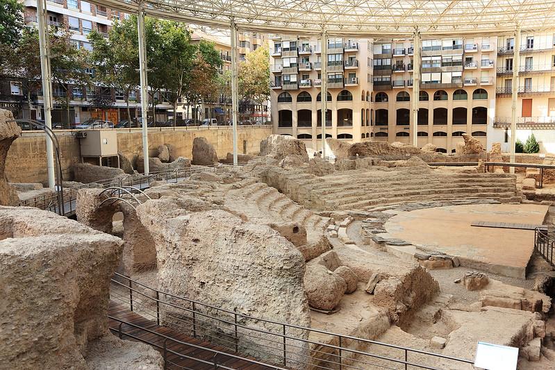 Theatre of Caesar Augustus