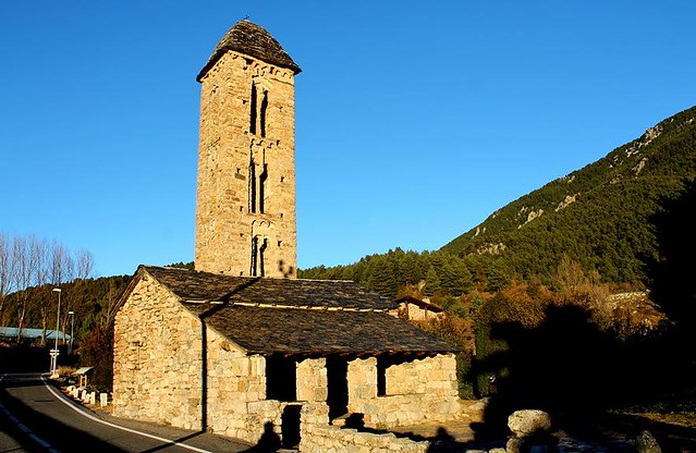 San Miguel de Engolasters