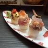 Amazing sushi #hkfood