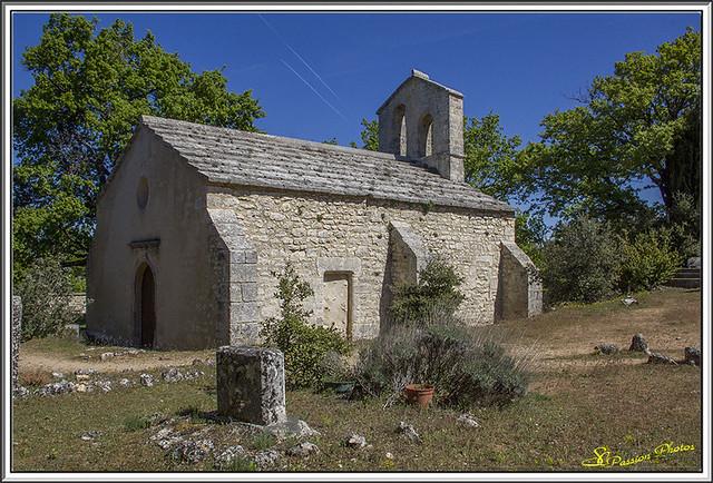 Chapelle Buoux 03
