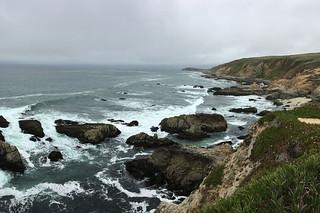 Bodega Bay - Bodega Head