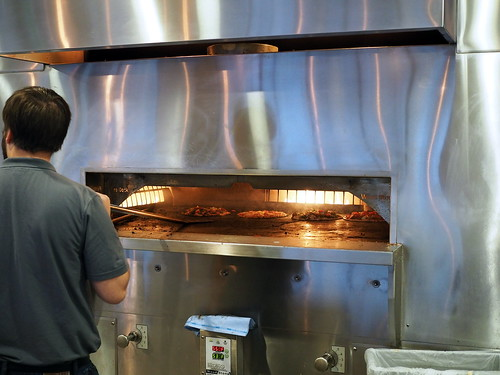 Pieology – Southwest Pizzas