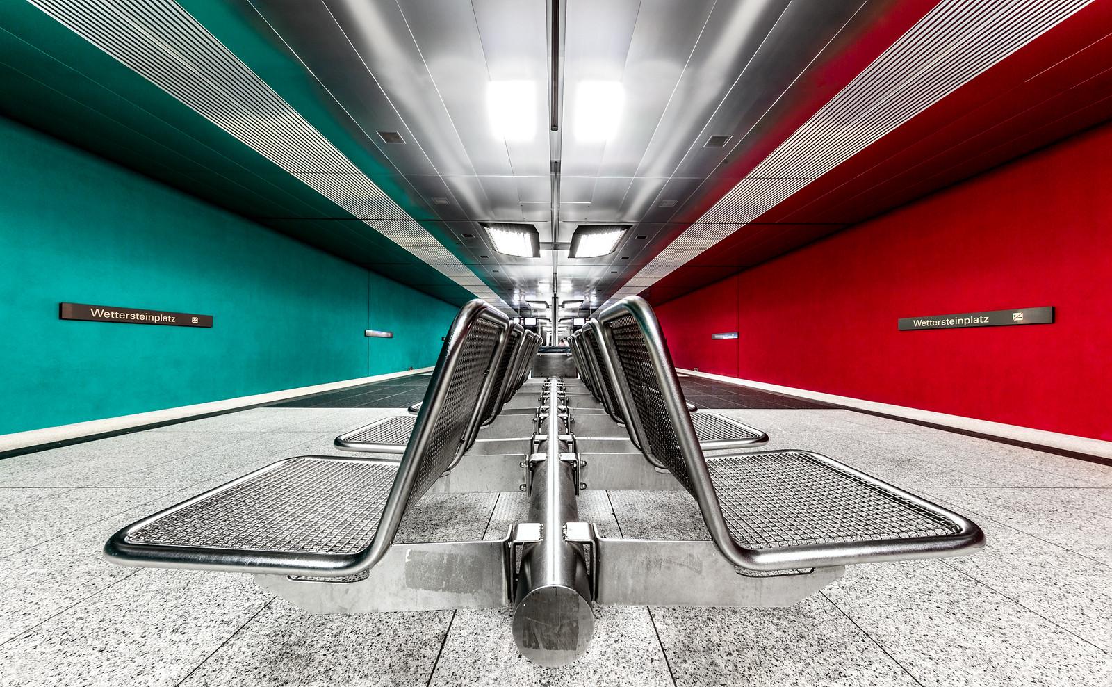 Sitzplatzgelegenheit, Germany