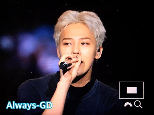 Big Bang - FANTASTIC BABYS 2016 - Nagoya - 01may2016 - Always GD - 11