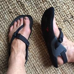 Blij mee! #minimalfootwear #vivobarefoot #eclipse