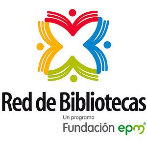Red de Bibliotecas - Un programa Fundación EPM