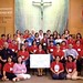 2014 Sacramento Filipino Women's Cursillo Weekend: September 18-21, 2014