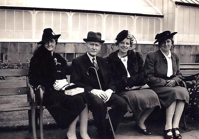 [8] Stein & Collins Glasgow 1930s
