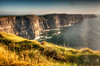 Cliffs of Moher Finis