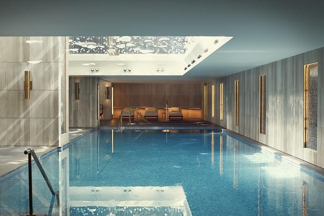 Turkish Delight: Inside Istanbul's Newest Luxury Spa