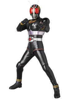 RAH DX 假面騎士BLACK(Ver.1.5)