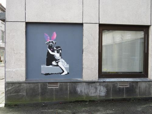 Mural by AFK