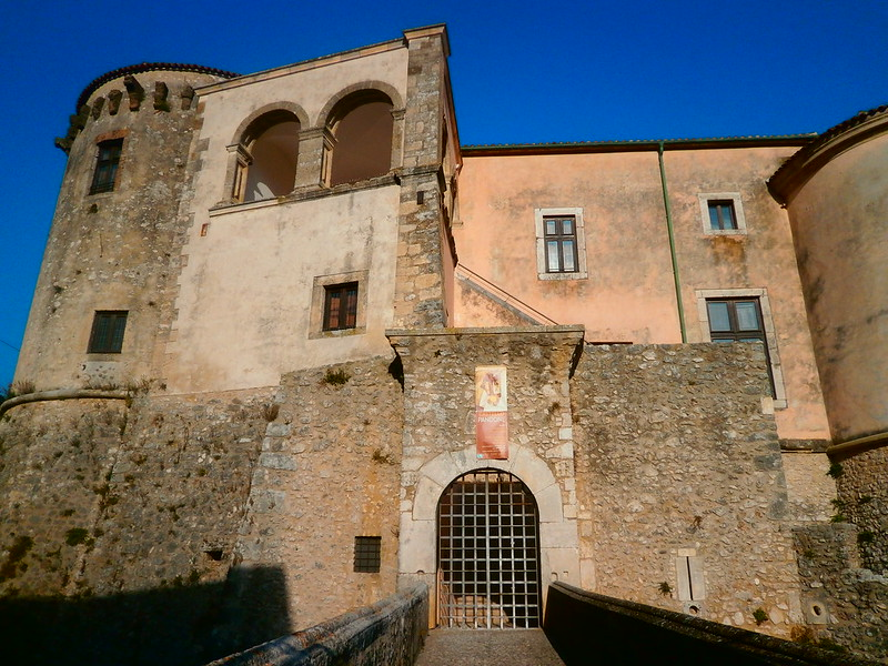 Castel Pandone