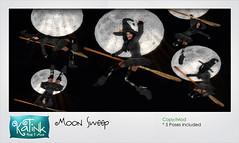 KaTink - Moon Sweep