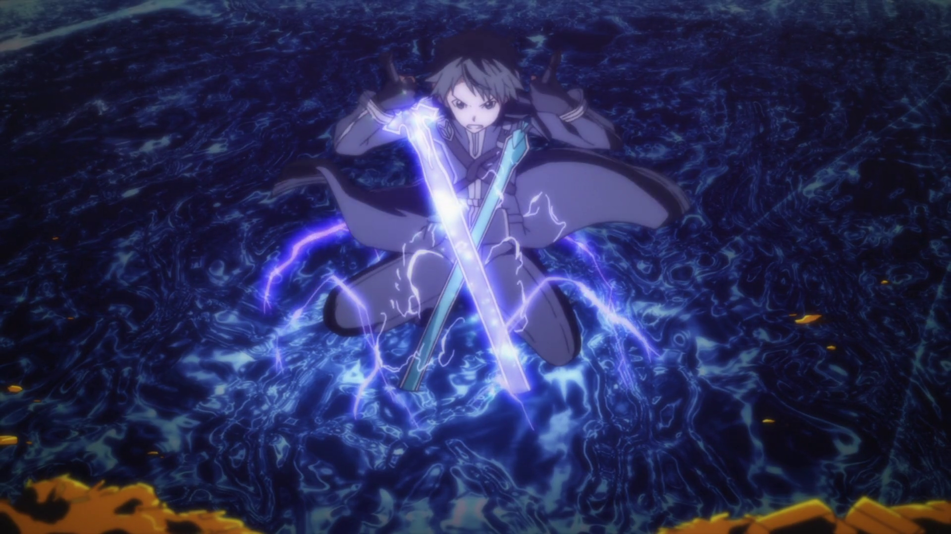 Sword Art Online II E17 (10)