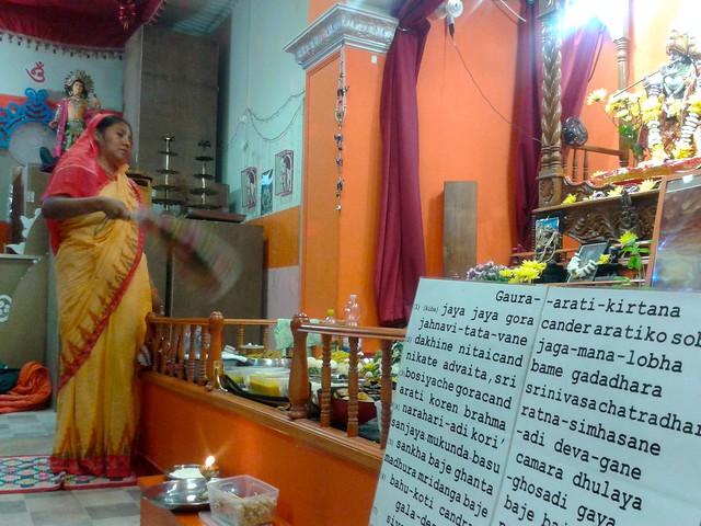 Luoghi di culto / Il tempio indù