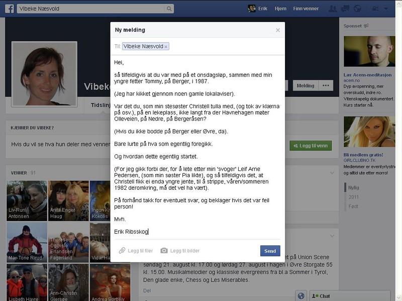 facebook hm 2