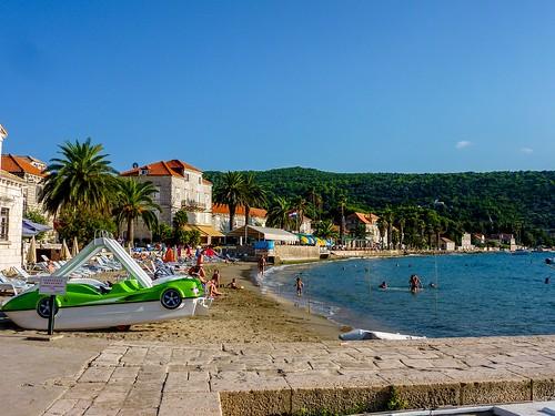 Elafiti Island Kayak Tour, Croatia-26