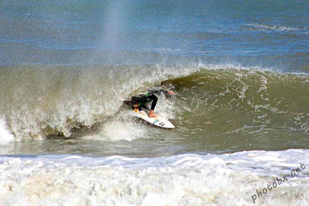 Avalon Pier Surf |