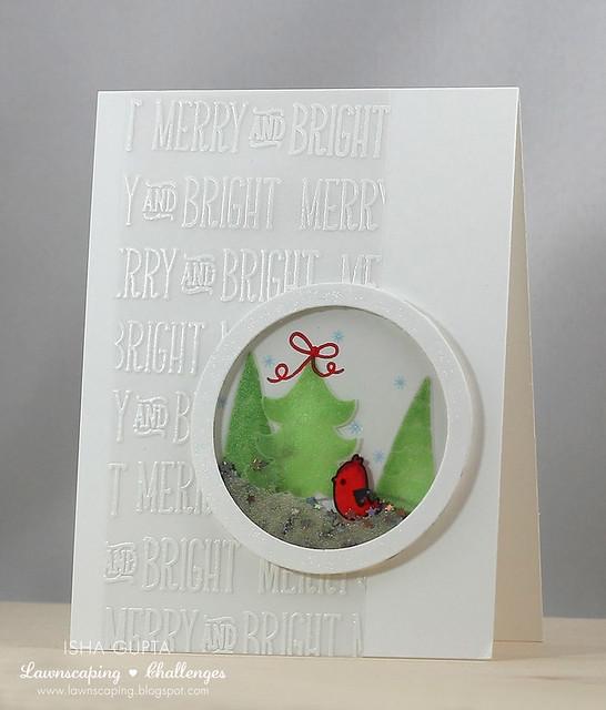 Isha gupta Merry