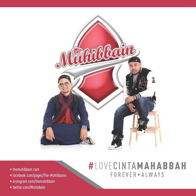 Profil The Muhibbain