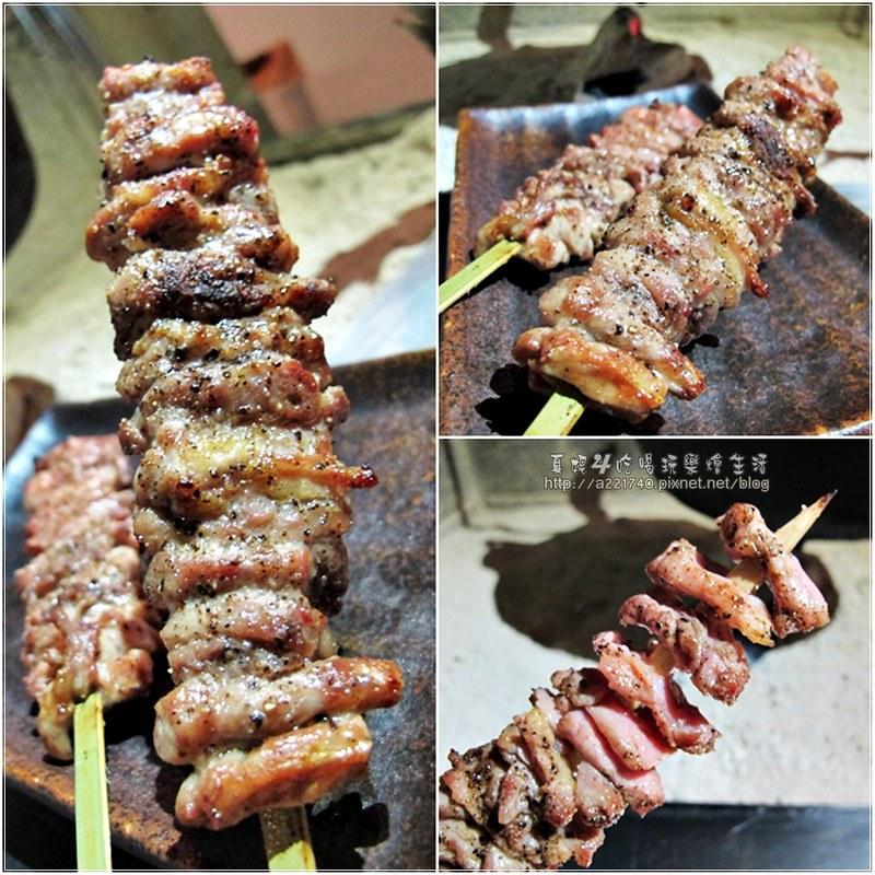 19雞頸肉