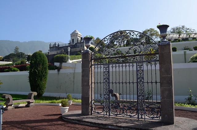 Victoria Gardens, La Orotava