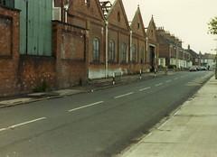 Hodgson's Tannery - Glue Works
