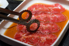 raw beef for barbecue 2