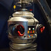 The Robot from 'Lost in Space'