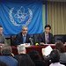 Fukushima News Conference - 4 Dec 2013