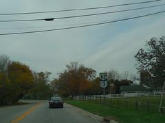 US Route 62 - Ohio