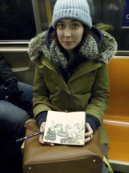 Artist, nyc