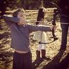 Robin Hood Reilly!
