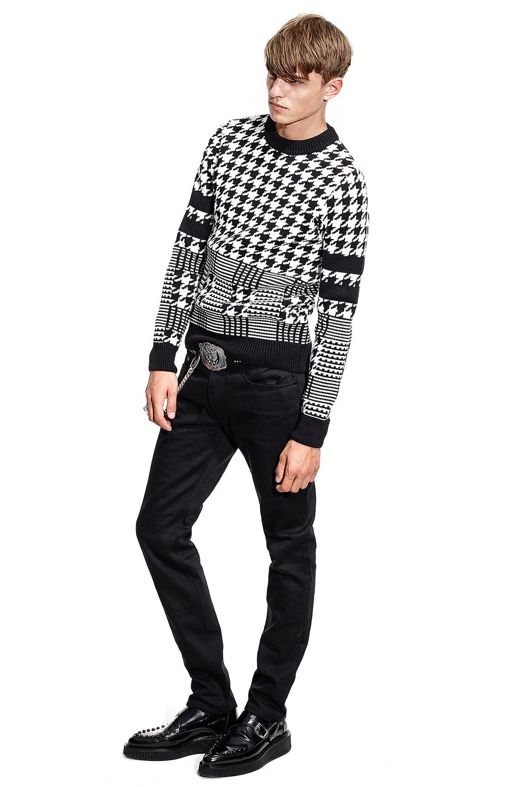 Guerrino Santulliana0006_AW14 DIESEL BLACK GOLD