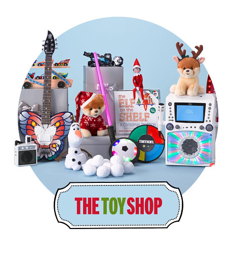 nord toy shop