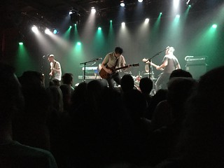 2014-12-02 Jamie T @ the independent