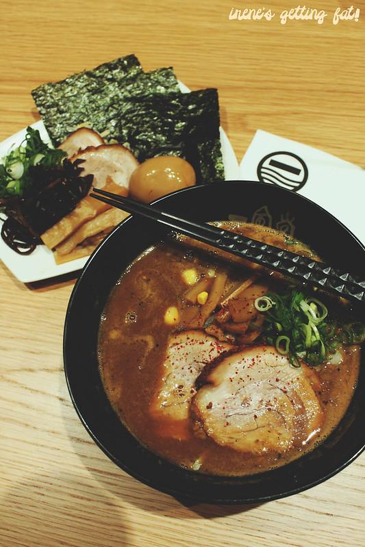 ippudo-miso-tonkotsu
